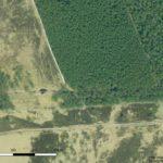 drone kaart maken buitengebied heide bos gis
